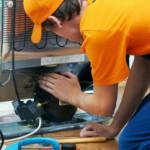 Электрооборудование — ремонт холодильника