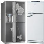 Ремонт холодильников разных марок